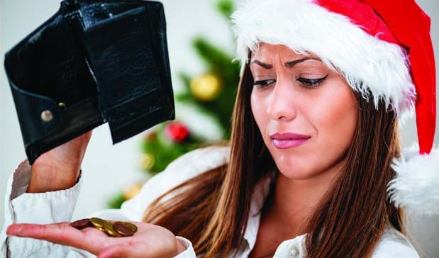 Gift giving doesn't have to cause money stress
