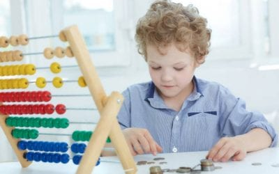 Five things kids should know about money